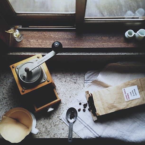 Kávomlýnky