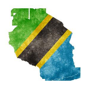 tanzania_mapa