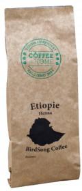 Etiopie Henna