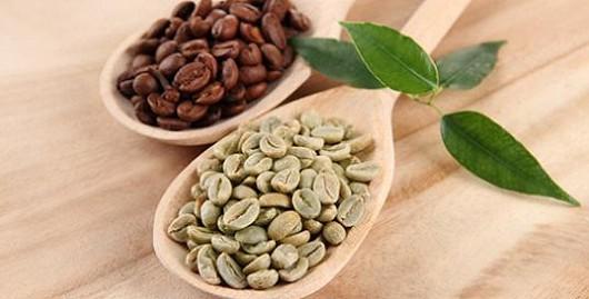 Zelená káva 3