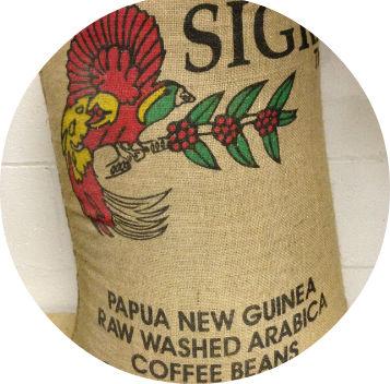Papua-Nova Guinea Sigri
