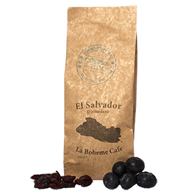 El Salvador Divisadero - small